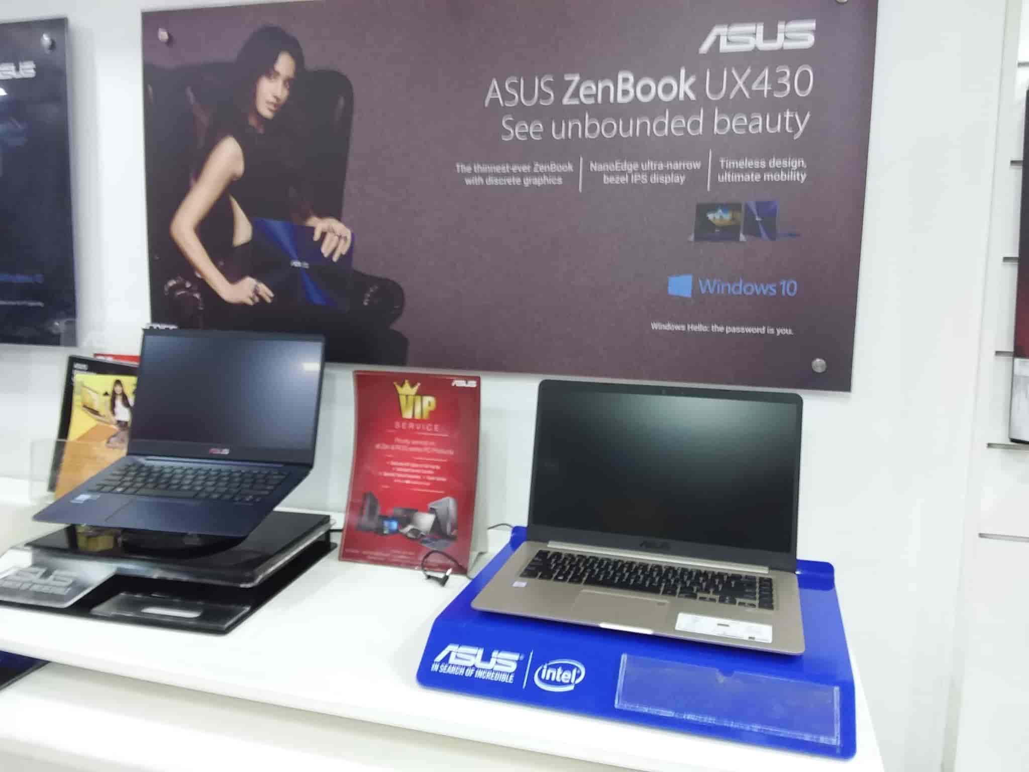 Hari Priya Computers, Vastrapur - Laptop Dealers-Asus in
