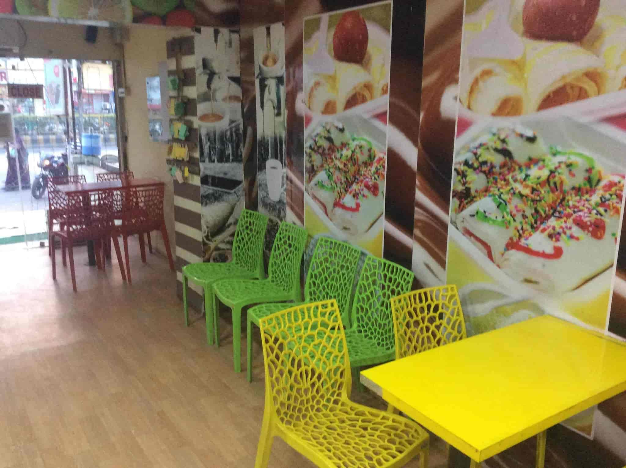 Tawa Ice Cream s Naranpura Ahmedabad &