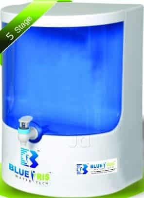 Blue Iris Water Tech, Satellite - Ro Water Purifier Repair