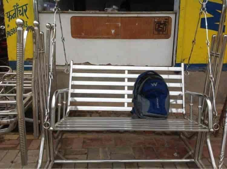 Shri Shiv Shakti Steel FurnitureChandkheda Ahmedabad