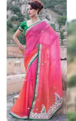 da35c99a2d479 ... Wedding Sarees - Online Designer Store Photos