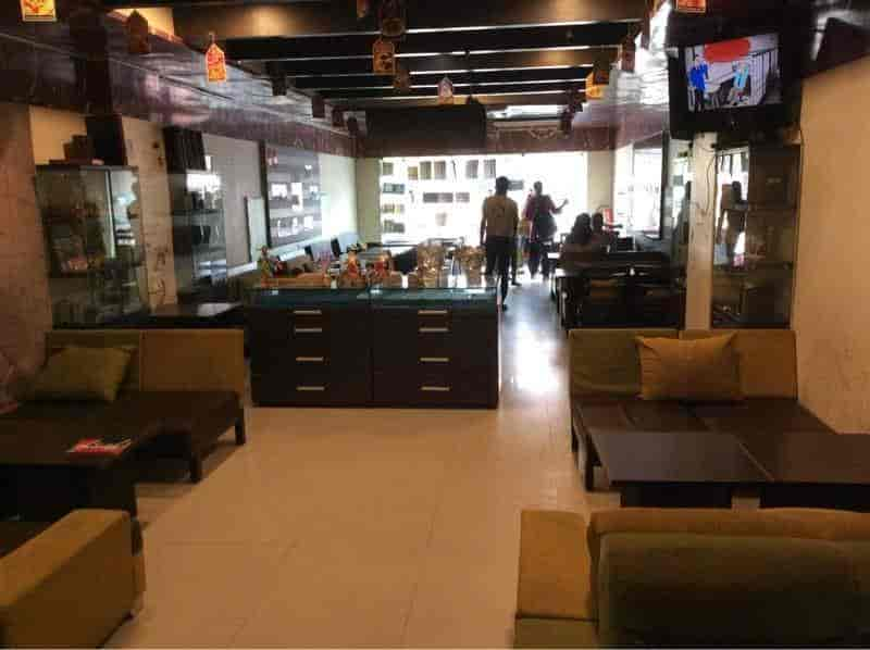 The Chocolate Room, Satellite, Ahmedabad - Desserts Cuisine ...