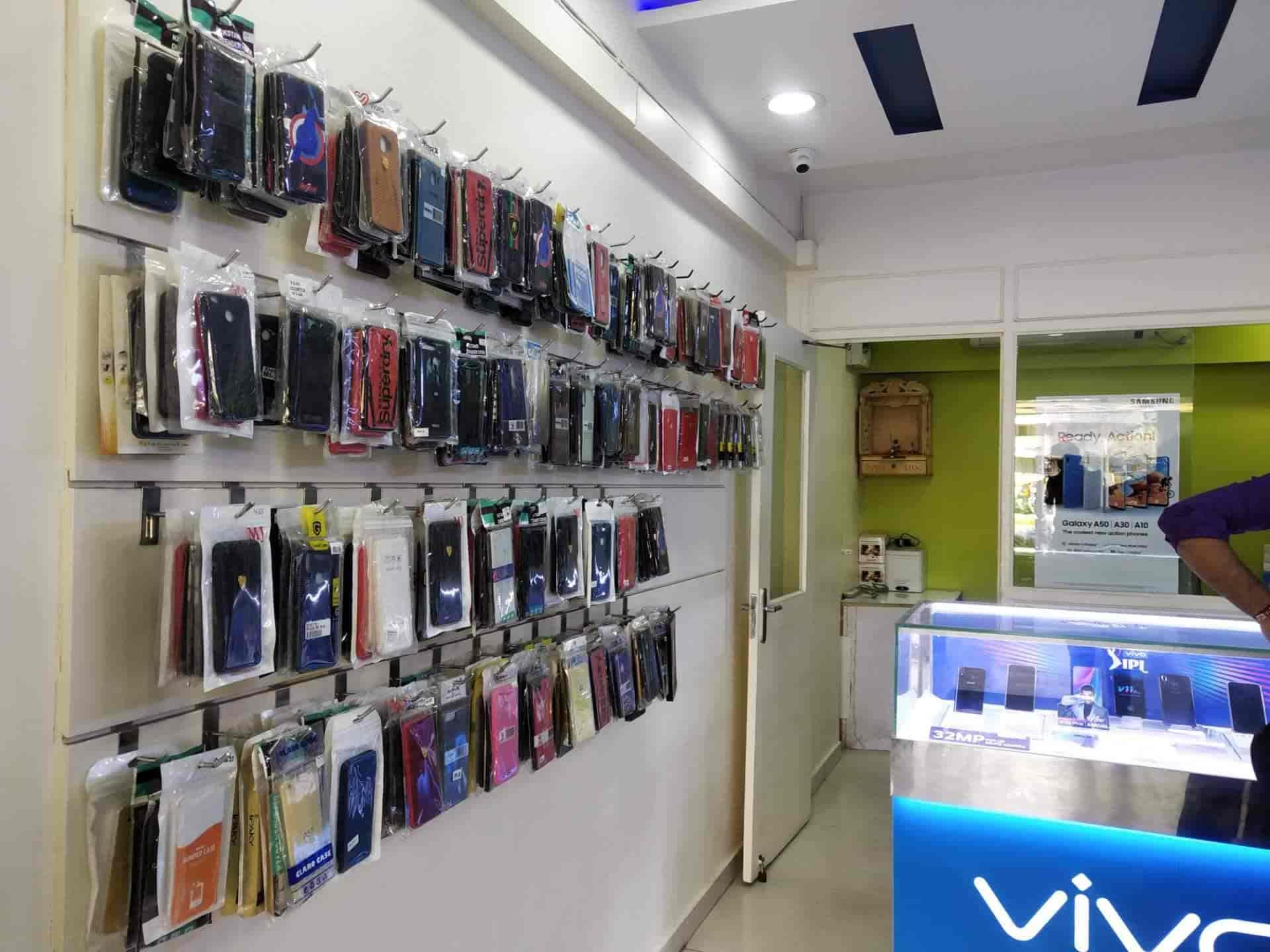 Devam Enterprise, Paldi - Mobile Phone Dealers in Ahmedabad - Justdial