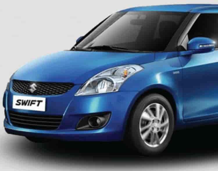 Pegasus, Vastral - Car Accessory Dealers-Maruti Suzuki in