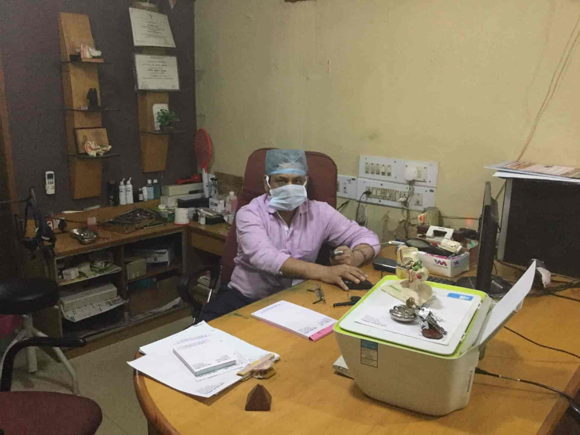 Dr  Nilesh Gandhi Dhwani ENT Hospital - ENT Doctors - Book