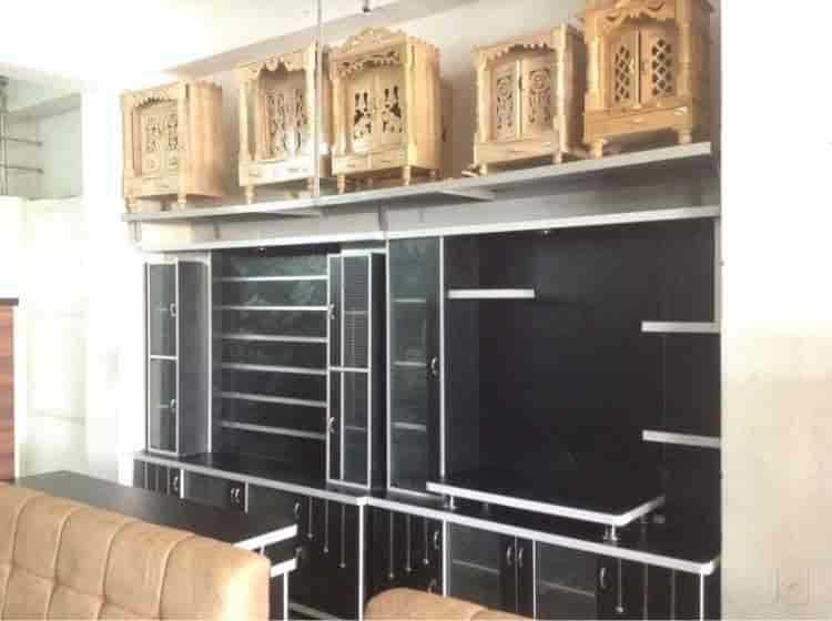 Arbuda Furniture Mart Chandkheda Ahmedabad - Furniture Dealers