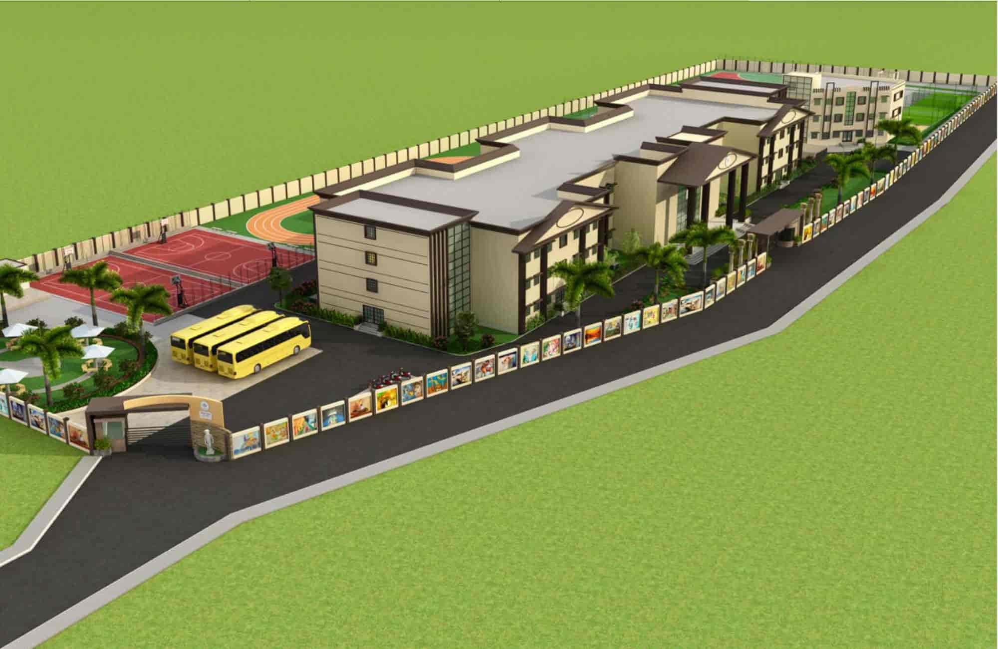 Mount Litera Zee School Bapunagar Cbse Schools In Ahmedabad
