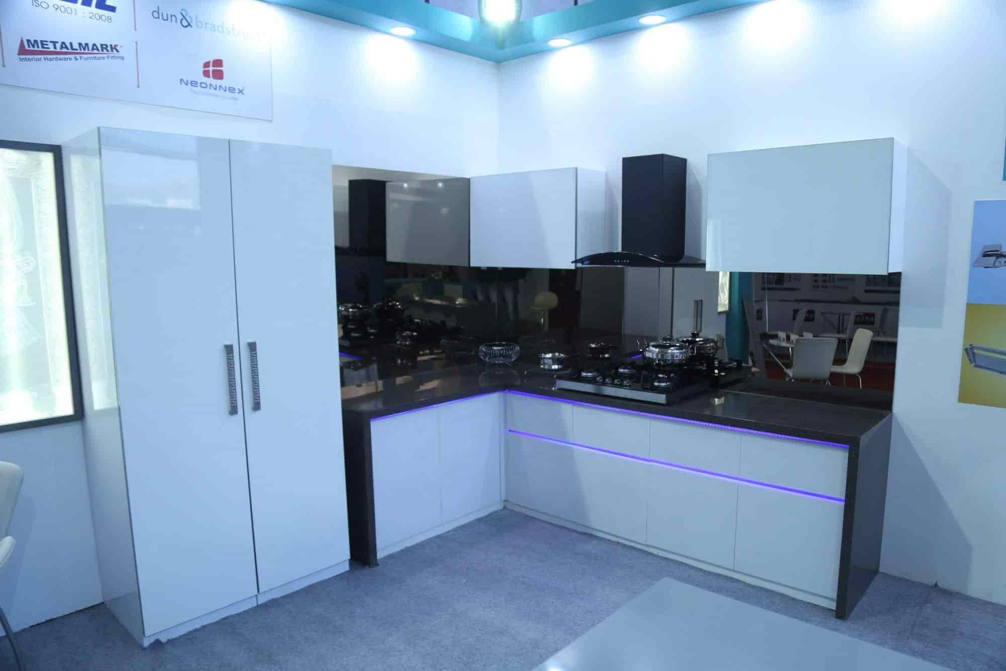 Bhavani Industries, Kathwada - Bhawaani Industries - Modular Kitchen ...