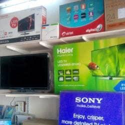 Sant Radio Service, Sangamner - TV Dealers in Ahmednagar