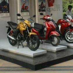 Majestic Honda Parts >> Majestic Honda Showroom Ahmednagar Ho Car Repair