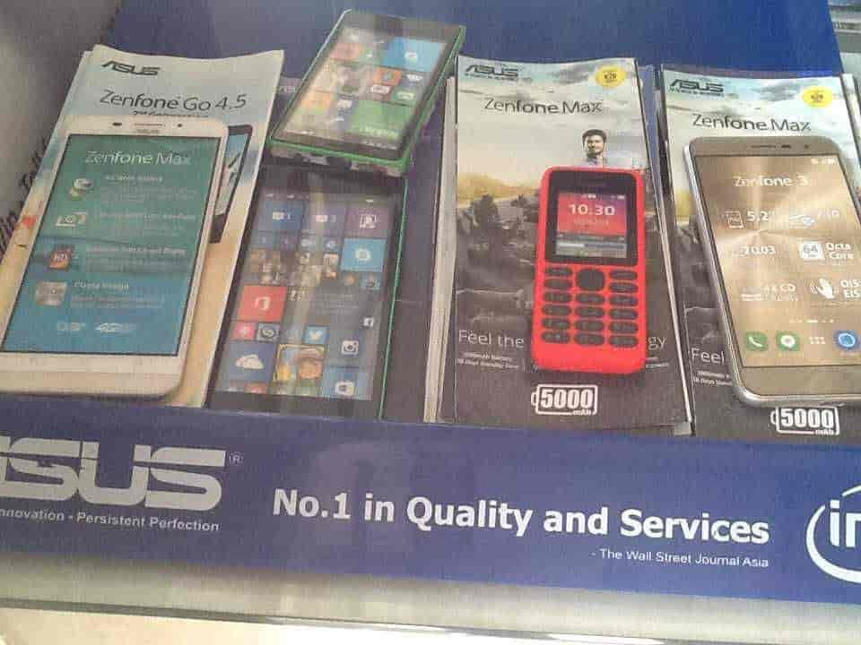 Delta World, Tofkhana - Mobile Phone Dealers in Ahmednagar - Justdial