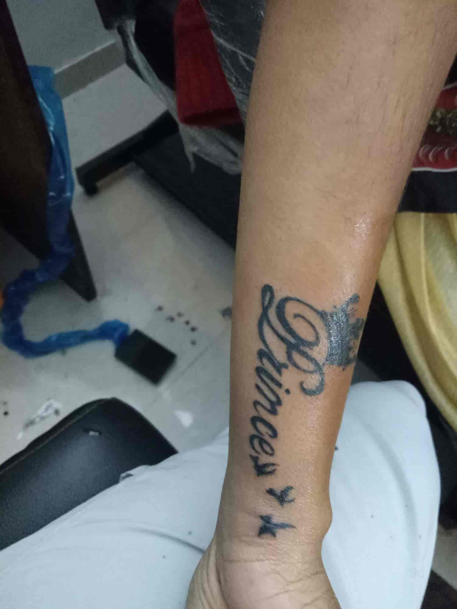 cdd9a3ea7 ... Ink Father Tattoo Studio Photos, Pipeline Road, ahmednagar - Tattoo  Artists ...