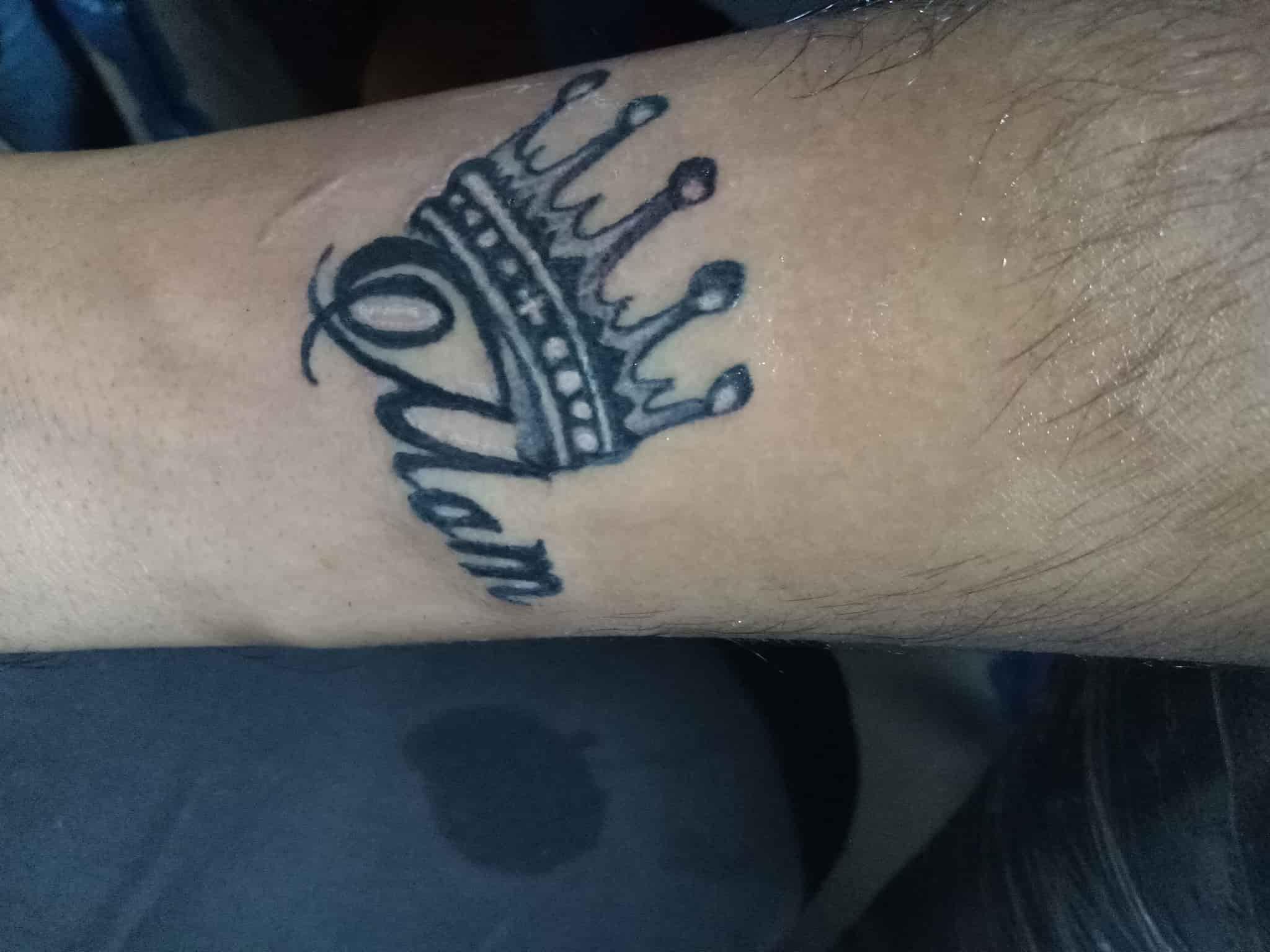1ffec22d5 ... Tattoo Design - Ink Father Tattoo Studio Photos, Pipeline Road,  ahmednagar - Tattoo Artists ...