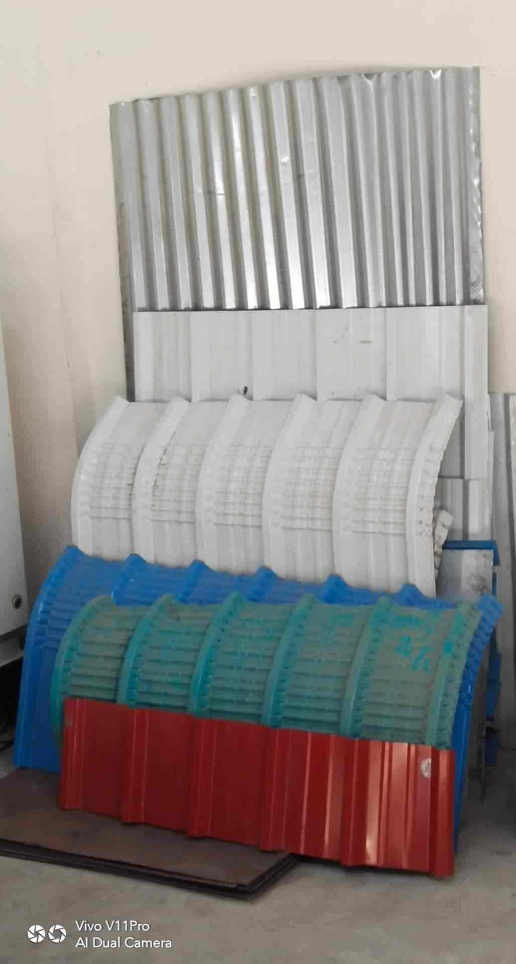 Shree Balaji Industries Sangamner Colour Coated Roofing Sheet Manufacturers In Ahmednagar Justdial