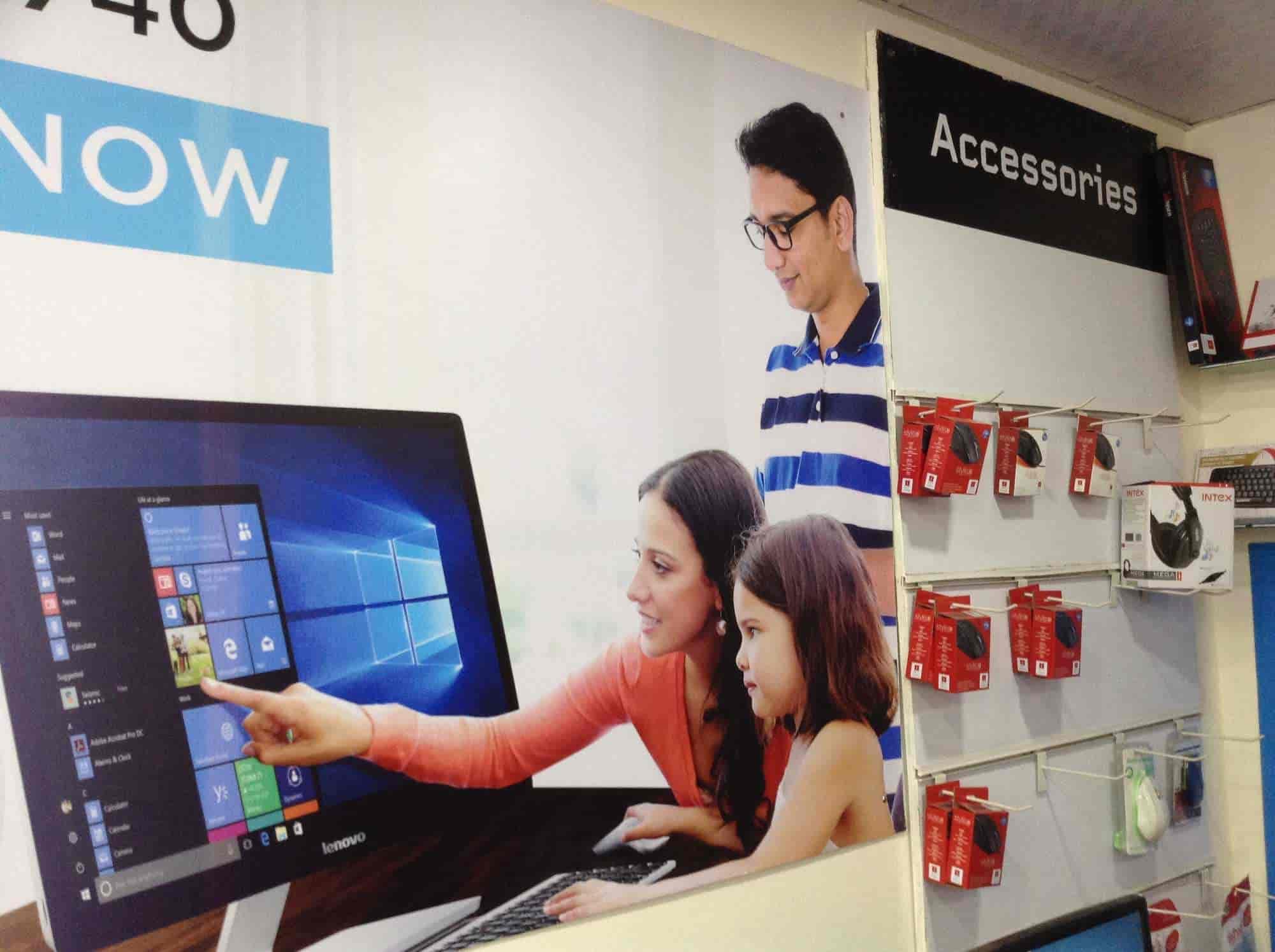 Pc World Computers, Loni Bk - Computer Dealers in Ahmednagar