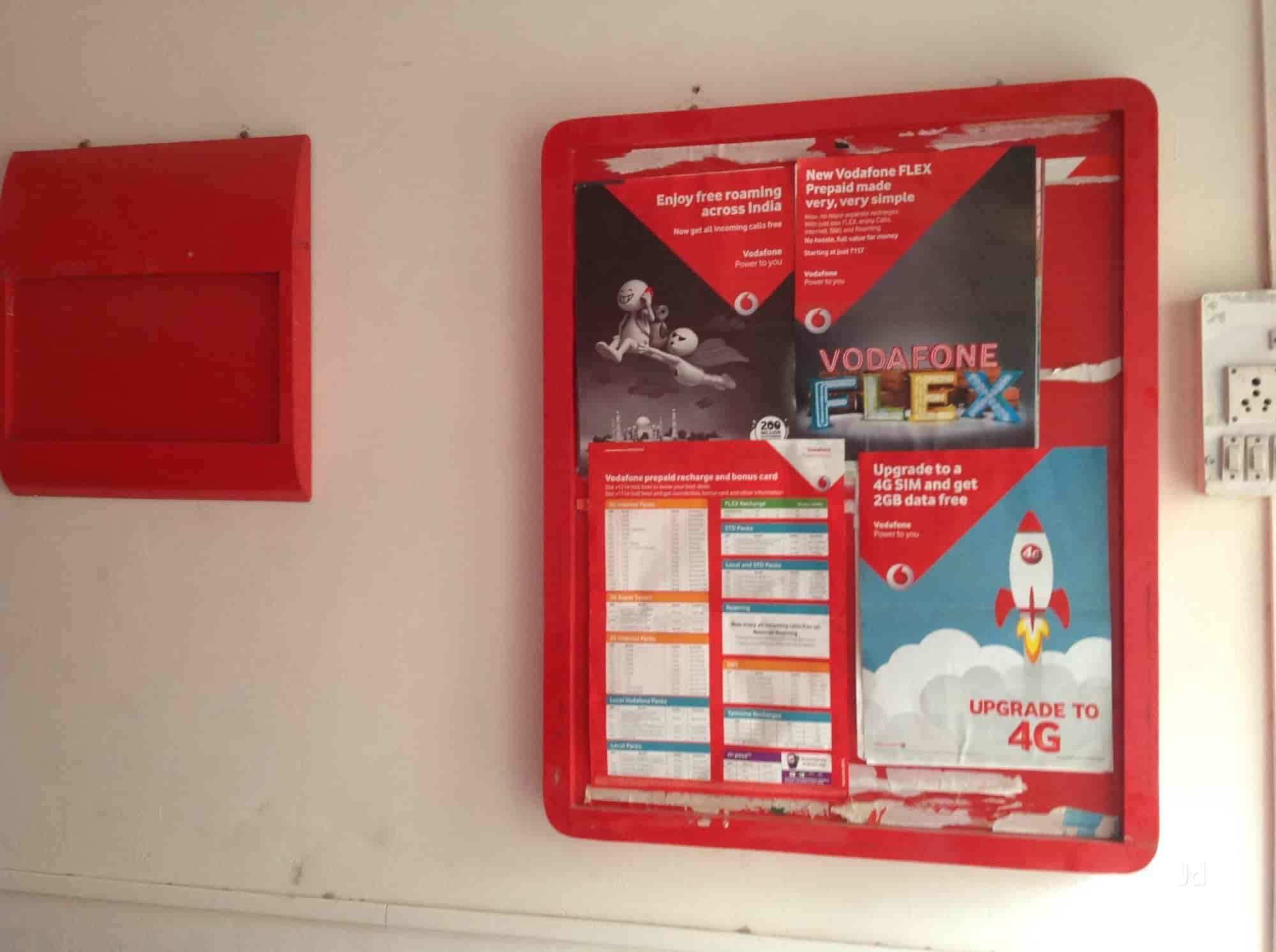 Vodafone Mini Store Photos, Saras Nagar, Ahmednagar