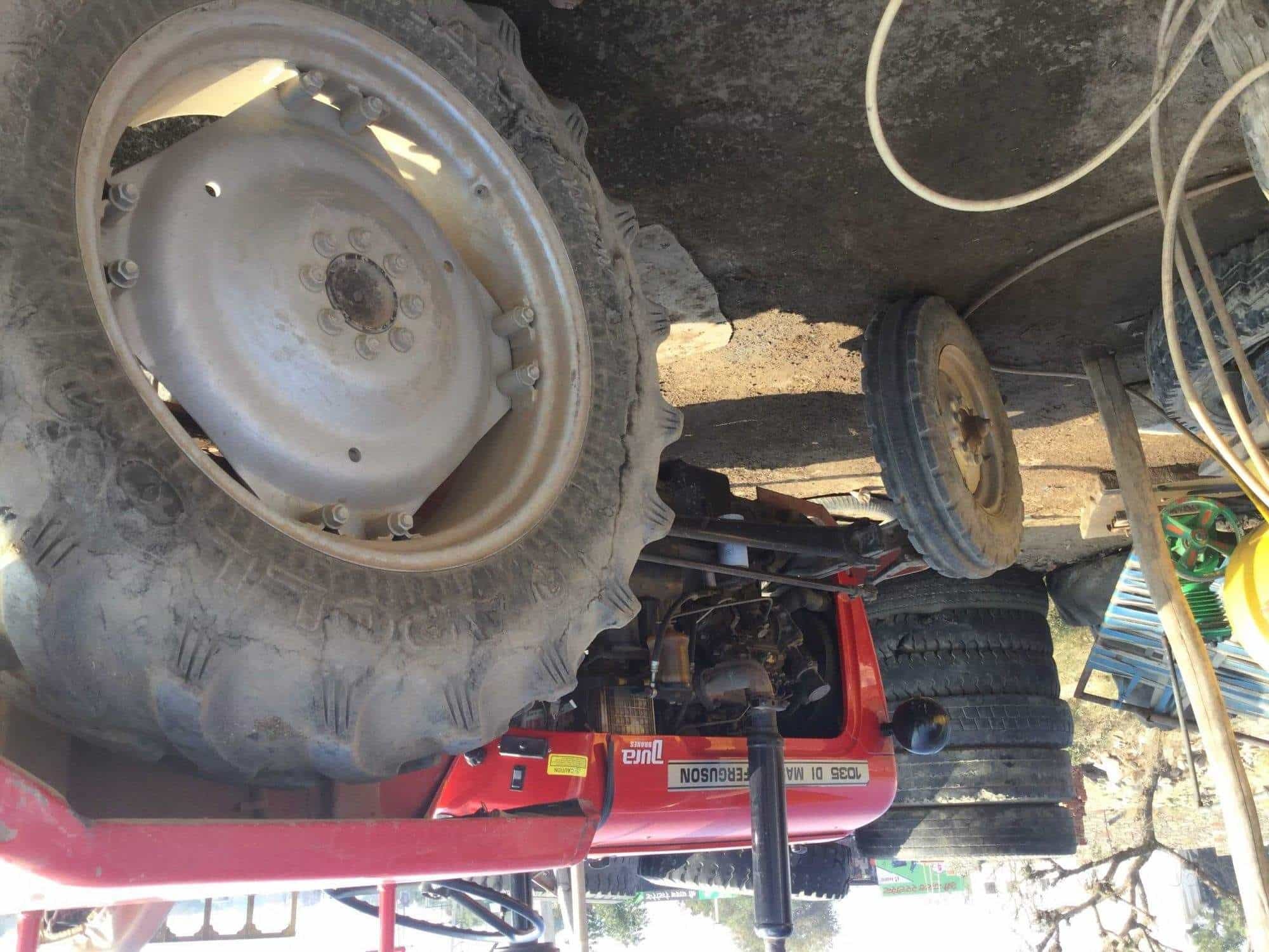 ... Salim tyre Photos, Gagwana, Ajmer - Car Repair & Services