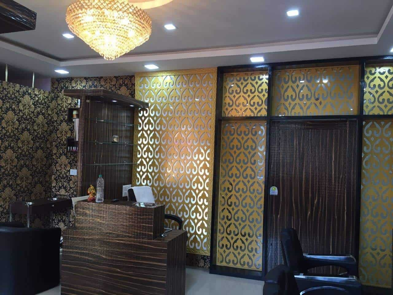 ... Inside View - Pink Door Salon u0026 Spa Photos Nagina Bagh Ajmer - Beauty ... & Pink Door Salon Spa Photos Nagina Bagh Ajmer- Pictures u0026 Images ...