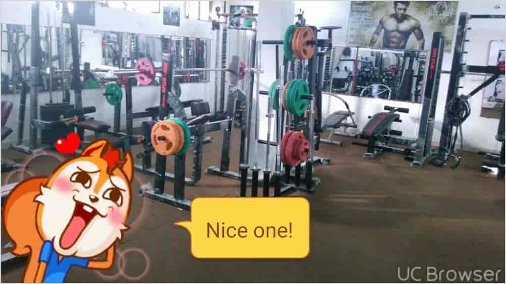 Body Atlas Gym Photos Chanderverdai Nagar Ajmer Pictures Images