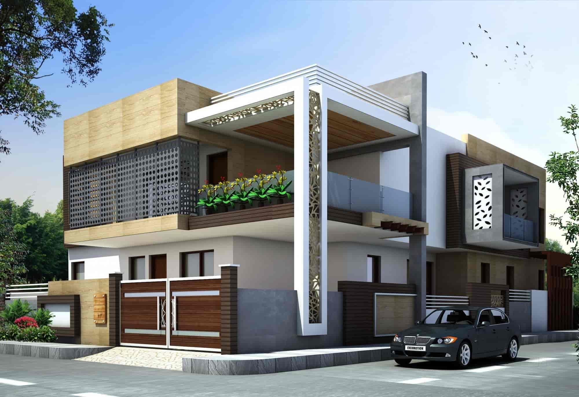 A K Architectural Works, Kishangarh - Architects in Ajmer - Justdial