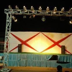 SK A1 DJ Sound Arohi Events, Behind Cine World - Wedding Decorators