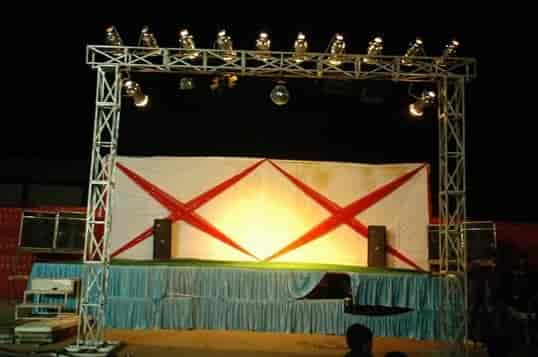 SK A1 DJ Sound Arohi Events Photos, , Ajmer- Pictures