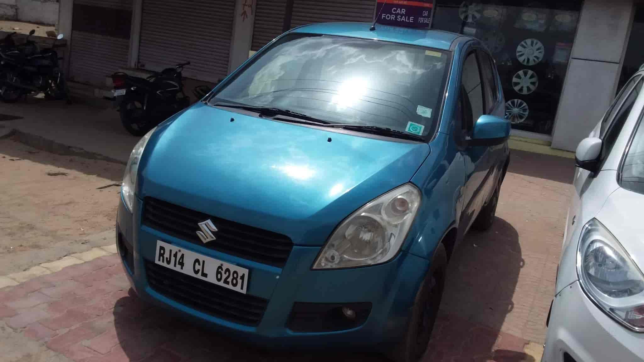 Used Car Guru >> Guru Nanak Used Cars World Photos R P S C Ajmer Pictures Images