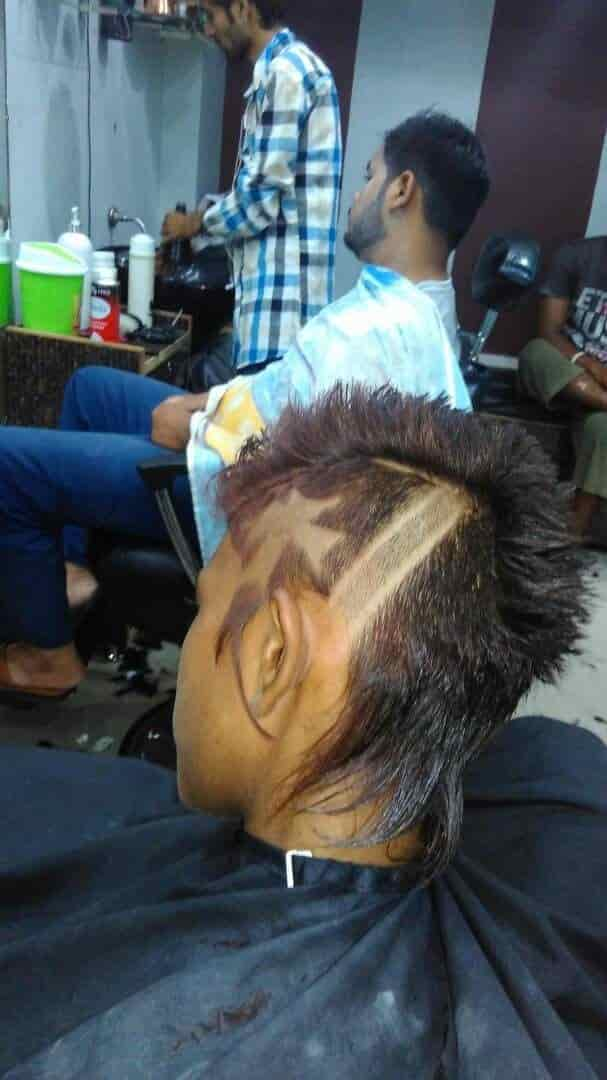 M K Hair Salon Photos Dhola Bhata Ajmer Pictures Images Gallery