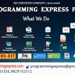 Programming Express Pvt  Ltd , Nagra - Computer Training