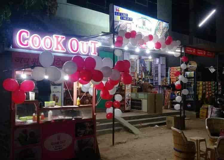 Cook Out Photos Ram Nagar Ajmer Pictures Images Gallery Justdial