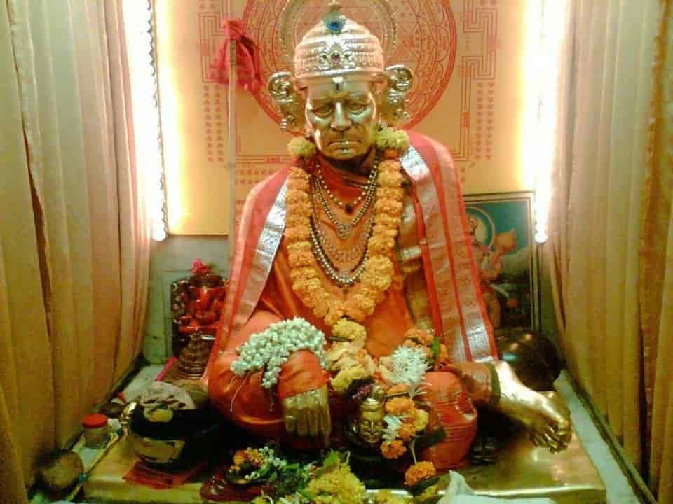 of swami samarth maharaj