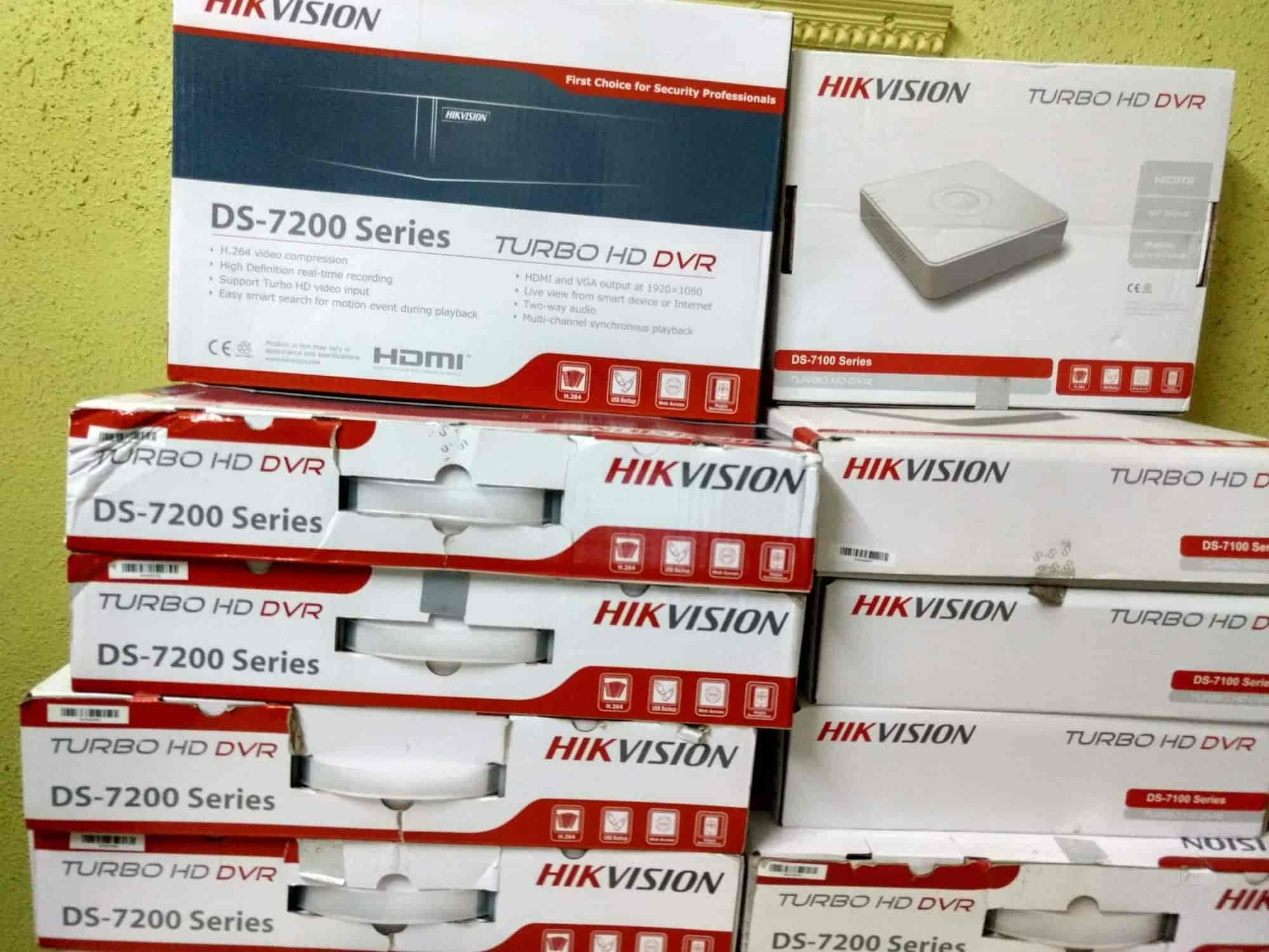 Textron Technologies, Akola City - CCTV Dealers in Akola - Justdial