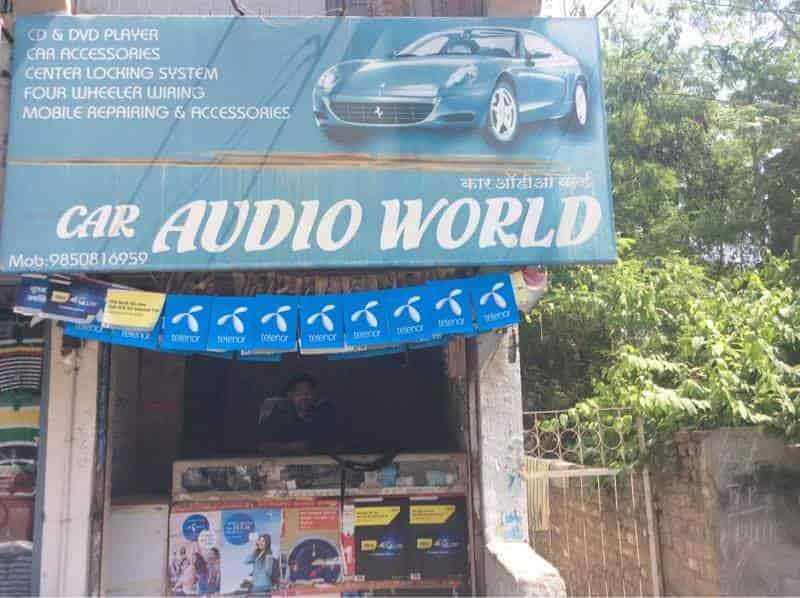 Car Audio World Photos, , Akola- Pictures & Images Gallery - Justdial