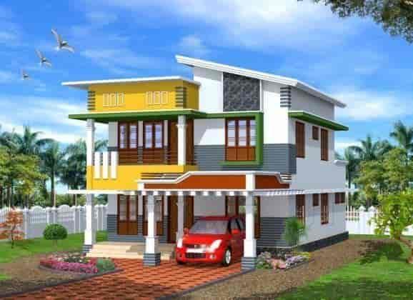 The Home Designers Muthukulam South Alappuzha Carpenters