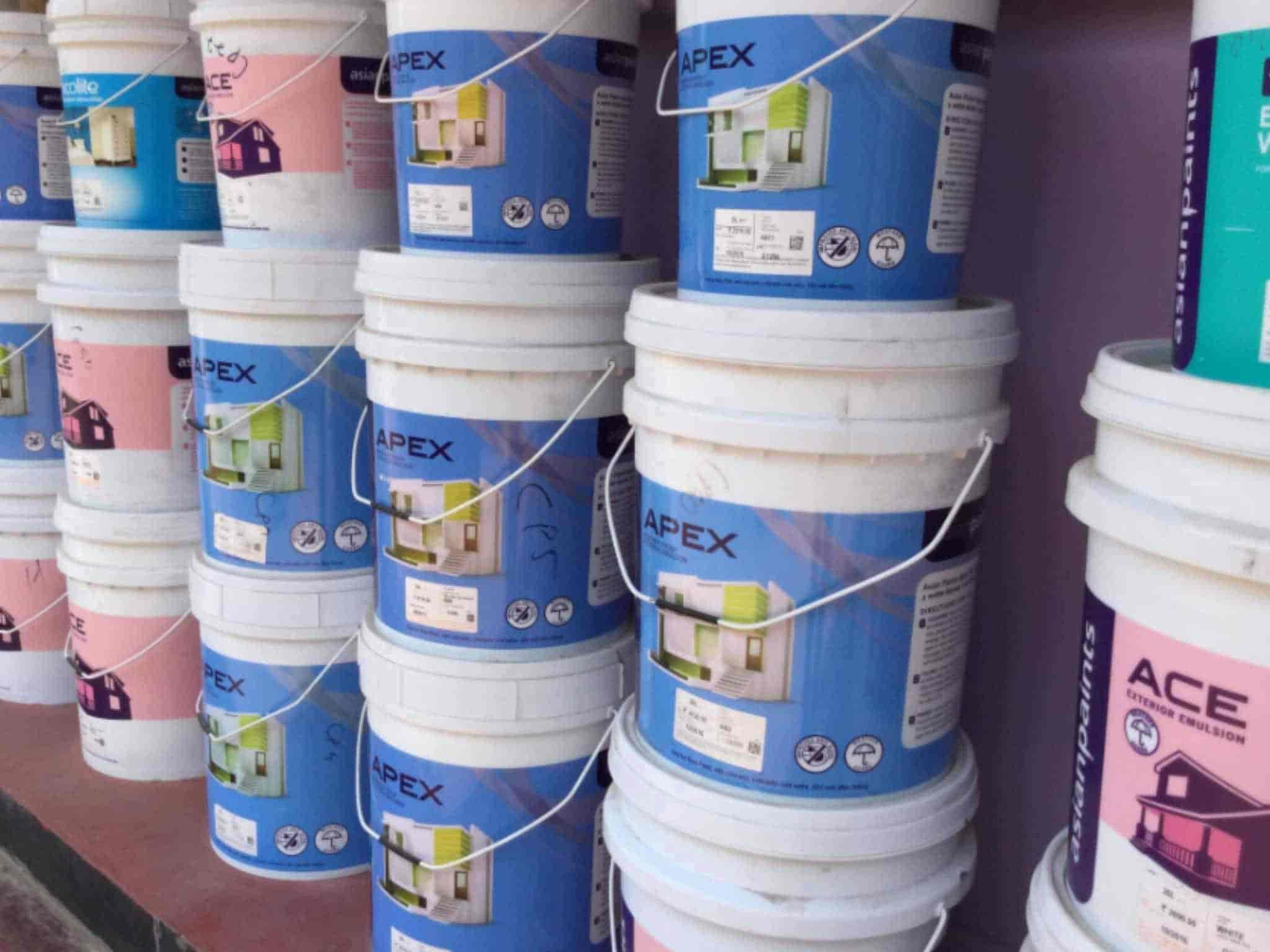 Coral Paints, Thottappally  Paint Dealers Asian Paints In Alappuzha