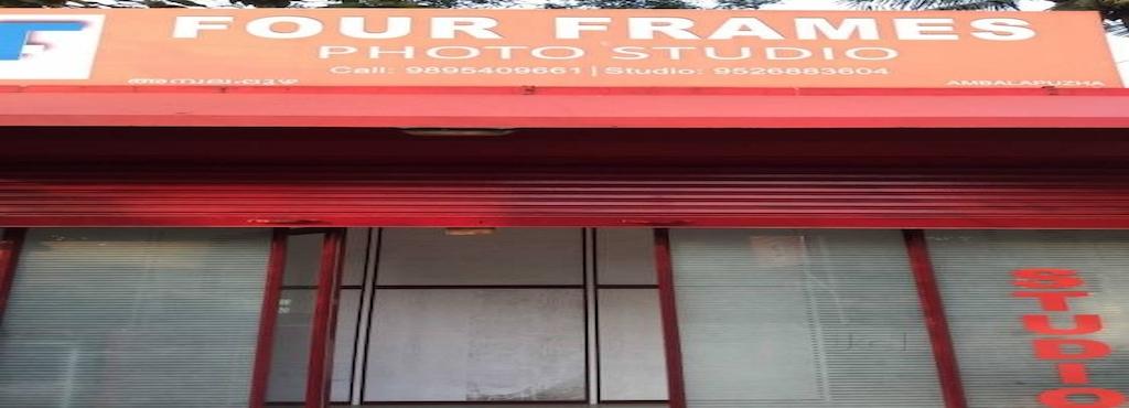 Four Frames, Ambalapuzha East - Photo Studios in Alappuzha - Justdial