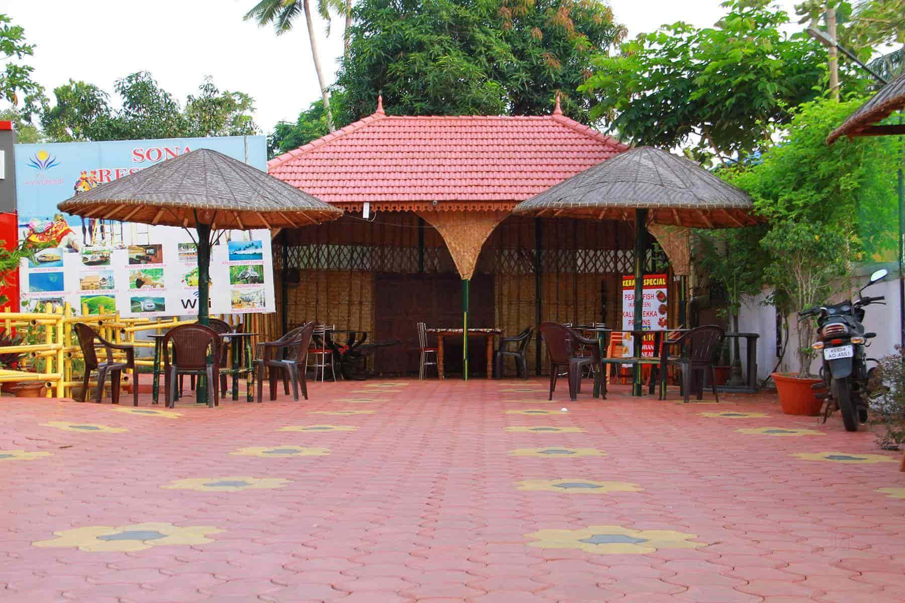 Sona Residency Photos, Thondankulangara, Alappuzha- Pictures