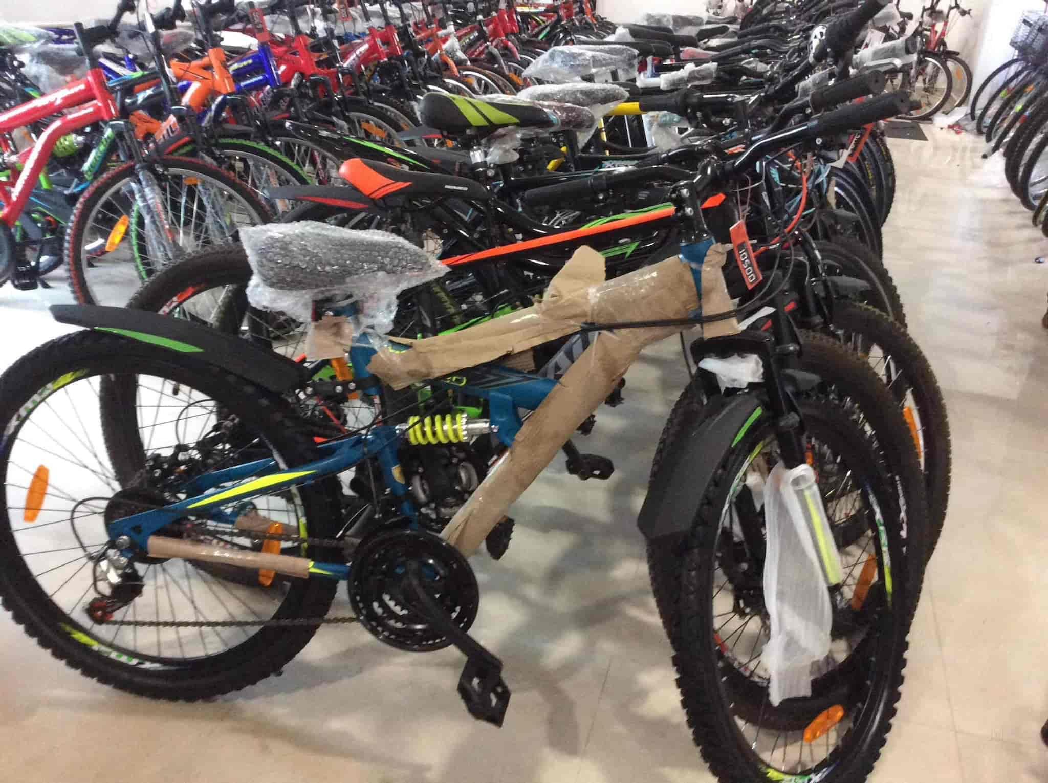 panjikaran cycle agencies cherthala bicycle dealers in alappuzha