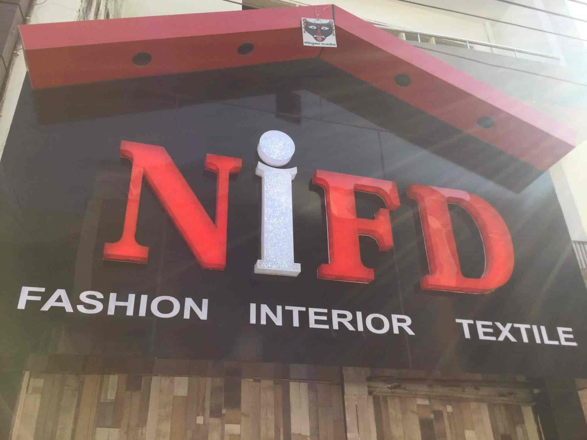 Nifd National Institute Of Fashion Design Education Ramghat Road Computer Training Institutes In Aligarh Justdial