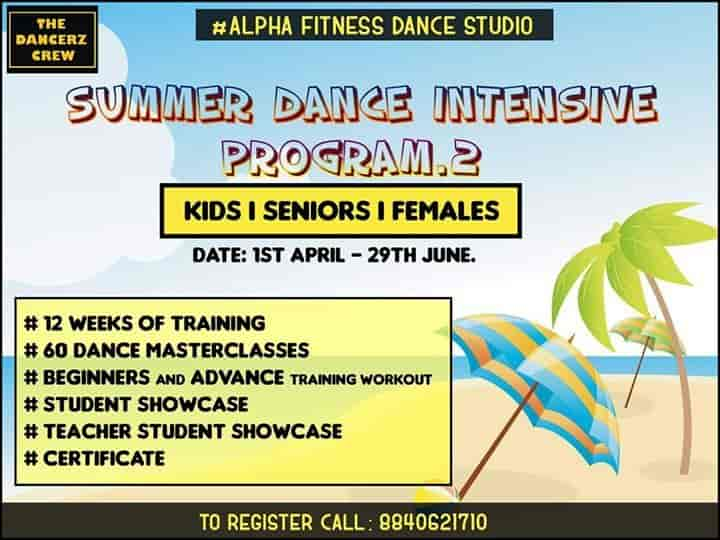 Alpha Fitness, George Town - Gyms in Allahabad - Justdial