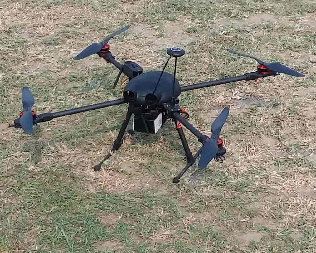 Promotion dronex pro za, avis drone piloté par iphone