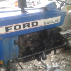 ford new holland tractor repair