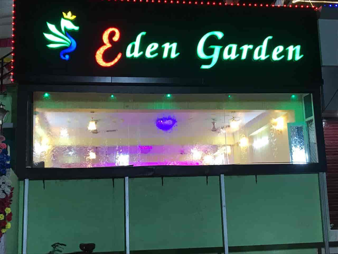 Eden Garden Karela Bagh Banquet Halls In Allahabad Justdial