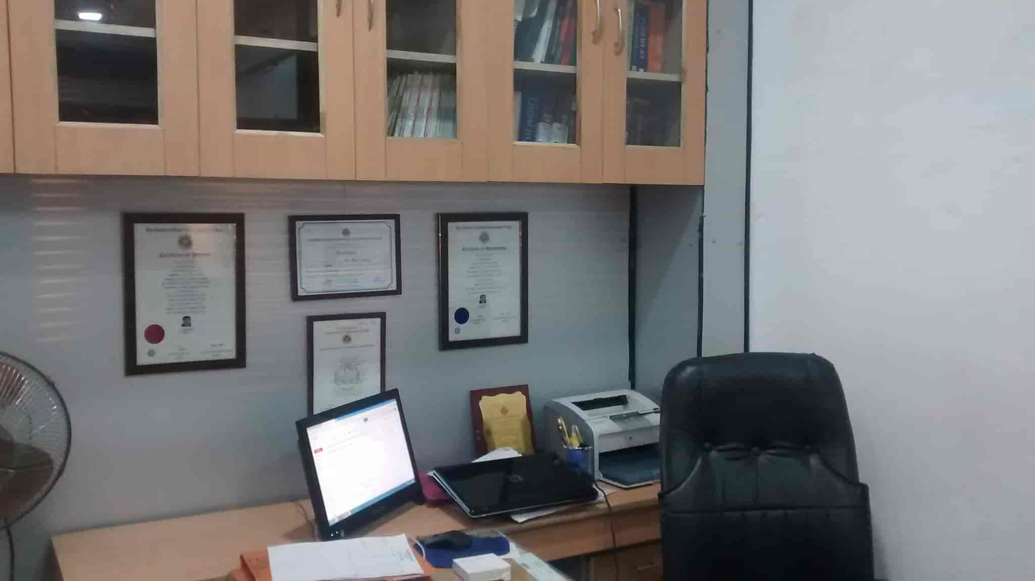 ... Inside View Of CA Office   Nitish Agarwal (chartered Accountant)  Photos, Civil Lines