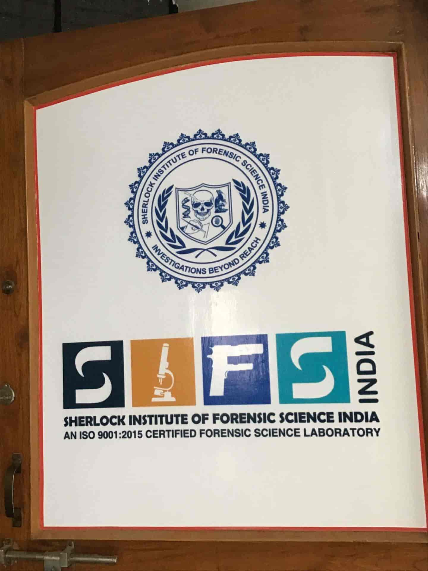 Sifs India Forensic Science Laboratory Civil Lines Forensic Laboratories In Allahabad Justdial