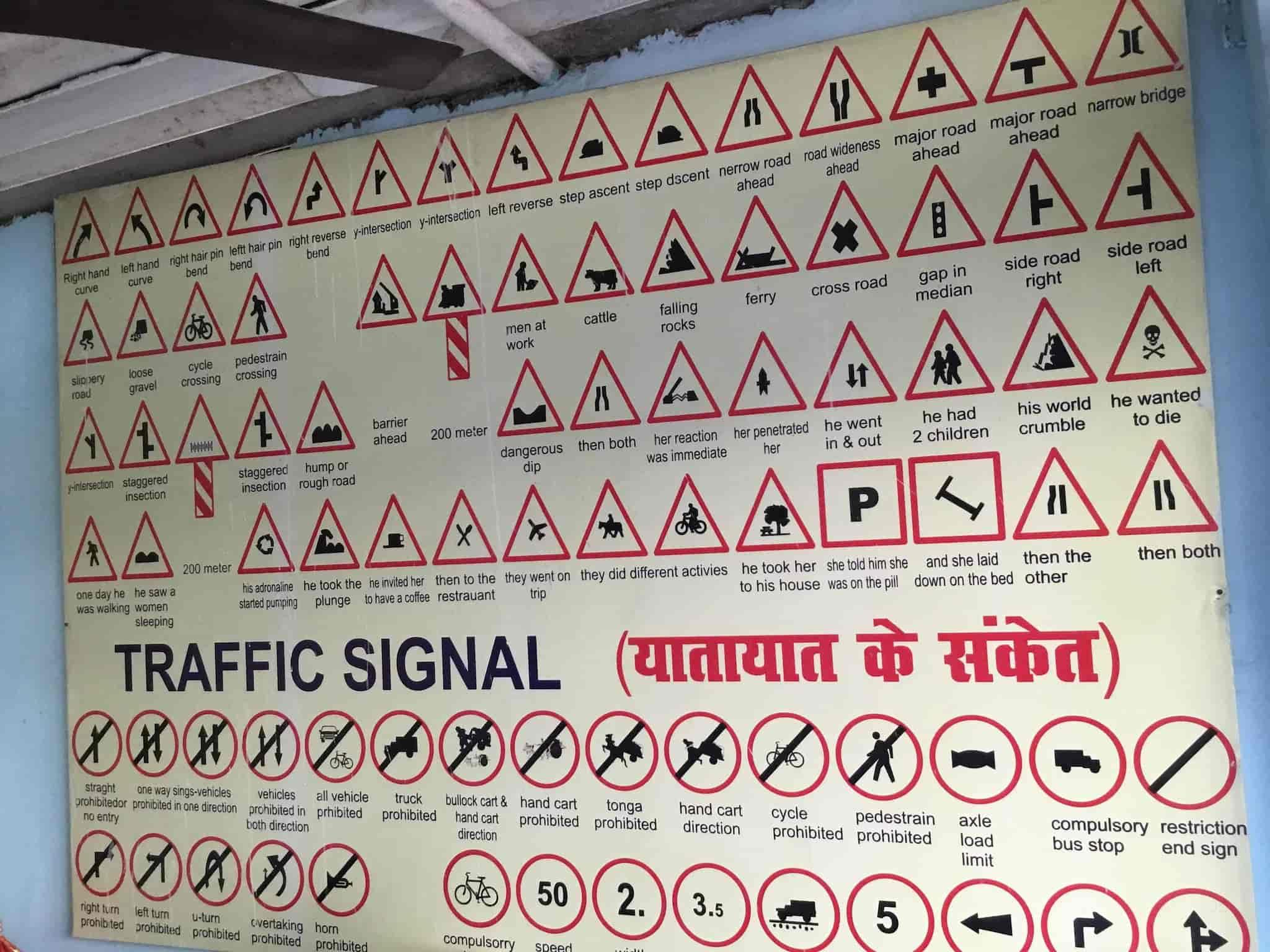 Jindagi Driving School Photos Civil Lines Allahabad Pictures