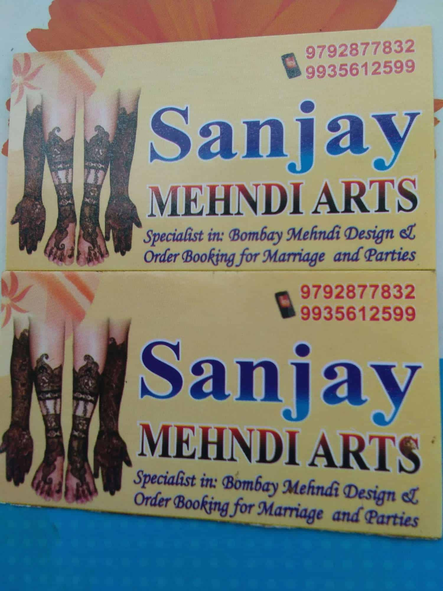 Sanjay Mehndi Arts Photos Civil Lines Allahabad Pictures Images