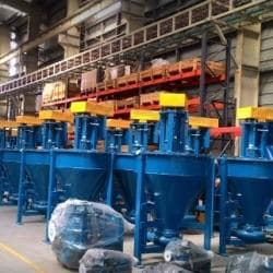 Metso India Pvt Ltd, Matasya Industrial Area - Aggregates