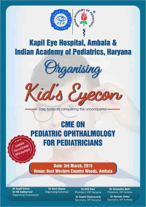 Kapil Eye Hospital - Eye Hospitals - Book Appointment Online - Eye
