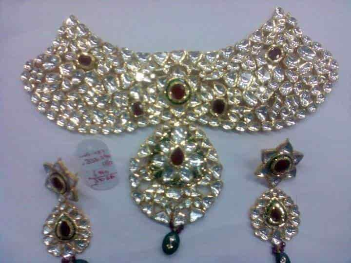 Fateh Chand Bansi Lal Jewellers, Ambala Cantt - Jewellery